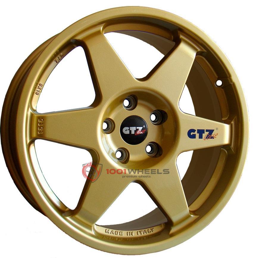 GTZ 2121 oro