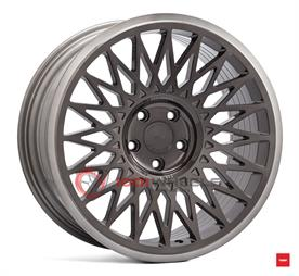 ISPIRI CSR-FF4 carbon-grey-brushed