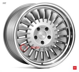 ISPIRI CSR1D silver-polished-lip