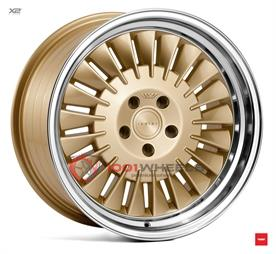 ISPIRI CSR1D vintage-gold-polished-lip