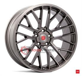 ISPIRI FFP1 carbon-grey-brushed