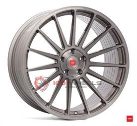 ISPIRI FFP2 carbon-grey-brushed