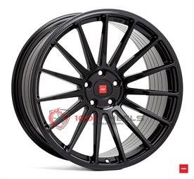 ISPIRI FFP2 corsa-black