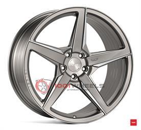 ISPIRI FFR5 carbon-grey-brushed