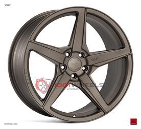 ISPIRI FFR5 matt-carbon-bronze