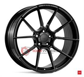 ISPIRI FFR6 corsa-black