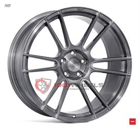 ISPIRI FFR7 full-brushed-carbon-titanium