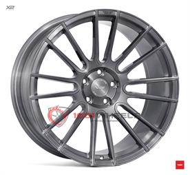 ISPIRI FFR8 full-brushed-carbon-titanium