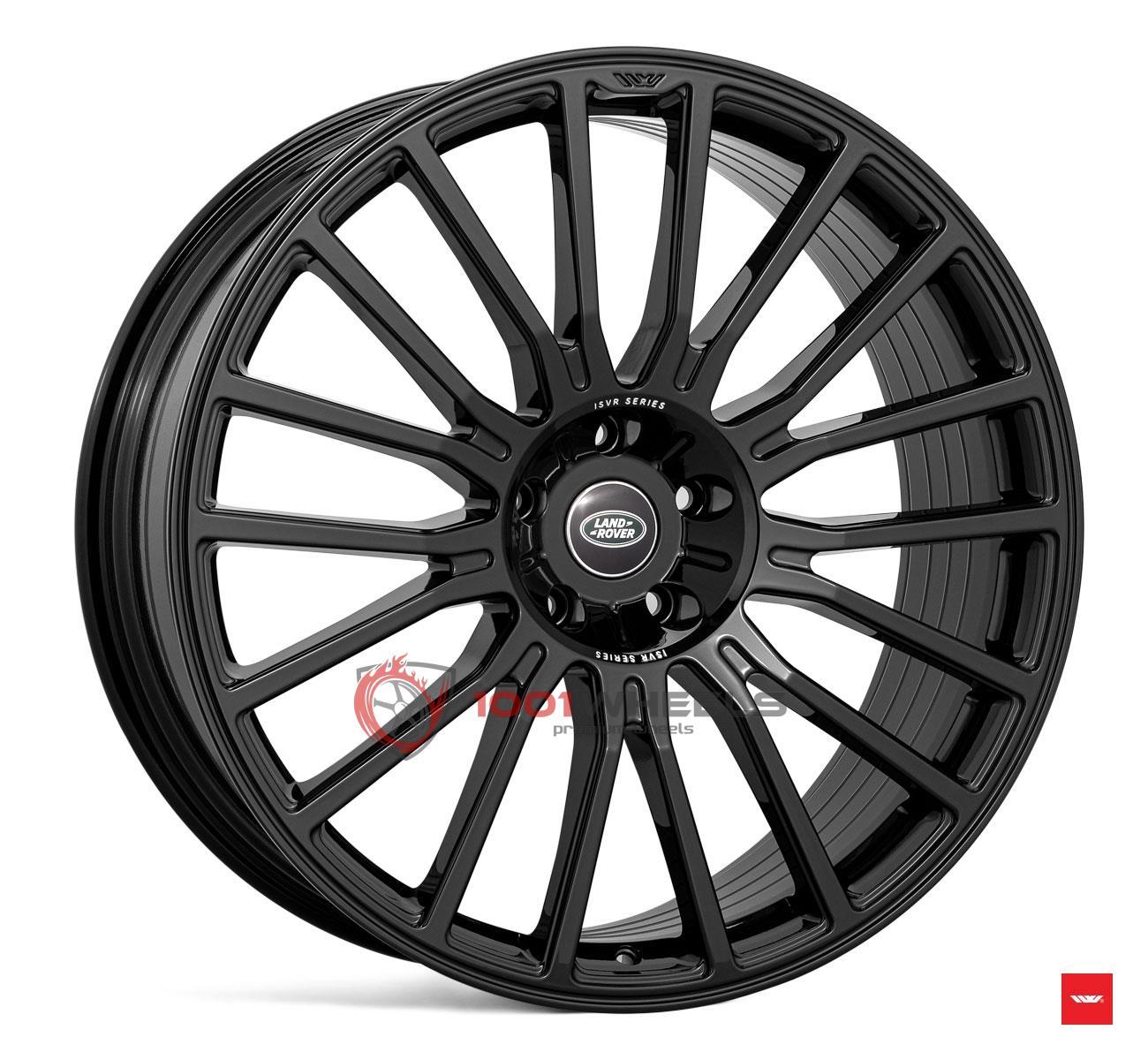ISPIRI ISVR1 corsa-black