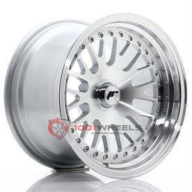 JAPAN RACING JR10 Personalizable silver