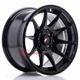 JAPAN RACING JR11 Multianclaje gloss-black