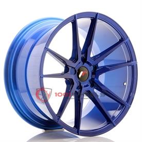 JAPAN RACING JR21 Personalizable blue