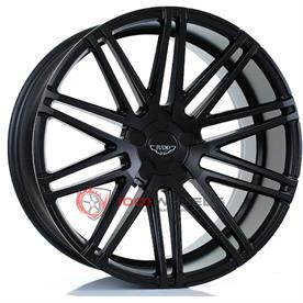 JUDD T229 satin-black