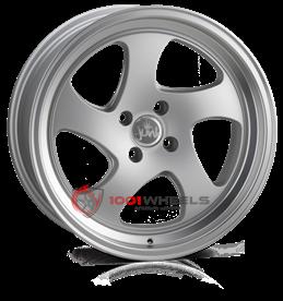JUNK D3kay matt-silver-polish