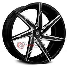 LEXANI CSS7 custom-black