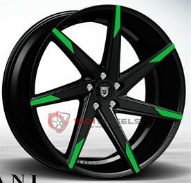 LEXANI CSS7 green-tips