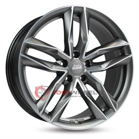 MAM RS3 matt-palladium-front-polish