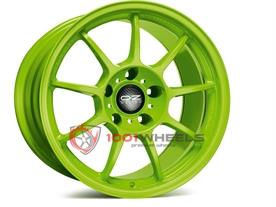 OZ ALLEGGERITA HLT 4F acid-green