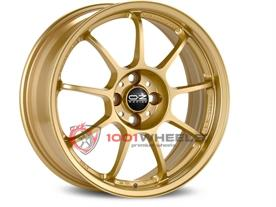 OZ ALLEGGERITA HLT 4F race-gold