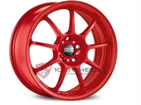 OZ ALLEGGERITA HLT 4F red