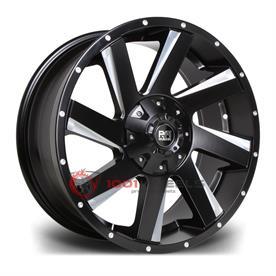 RIVIERA XTREME RX100 black-polished