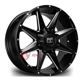 RIVIERA XTREME RX200 black-polished
