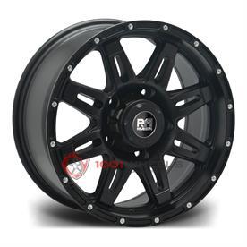 RIVIERA XTREME RX600 black-milled
