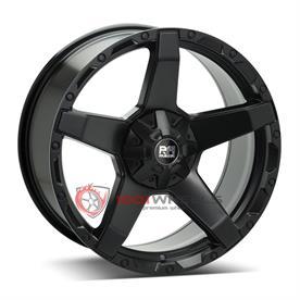 RIVIERA XTREME RX700 black