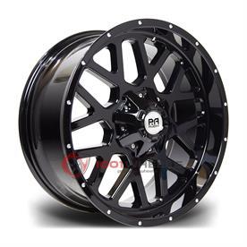 RIVIERA XTREME RX960 gloss-black