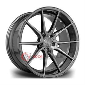 RIVIERA RV193 carbon-grigio