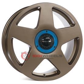 Roll19 R14 bronze-center-lock-blue