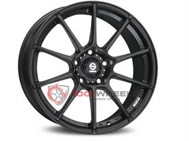 SPARCO ASSETTO GARA matt-black