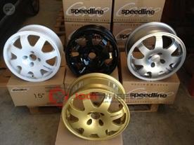 Speedline competición 2112 - Grupo A oro