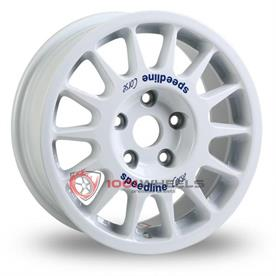 Speedline competición 2118 blanco