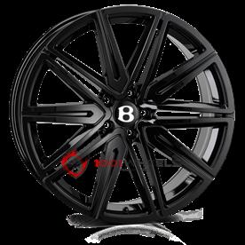 SSR SSR II black