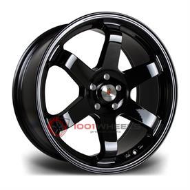 STUTTGART ST16 gloss-black