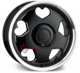 TANSY Love black-polish