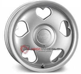 TANSY Love silver