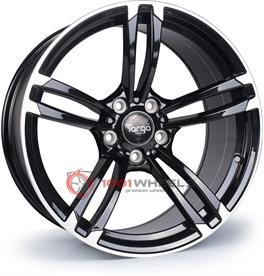 Targa TG1 gloss-black--polished-face