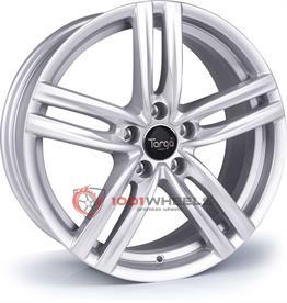 Targa TG4 sparkle-silver