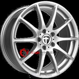 TOMASON TN1 bright-silver