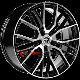 TOMASON TN23 black-diamond-polished