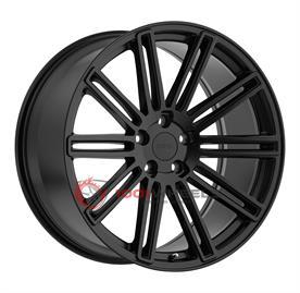 TSW CROWTHORNE matte-black
