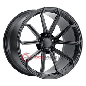 VICTOR EQUIPMENT FOX FORGED matte-black