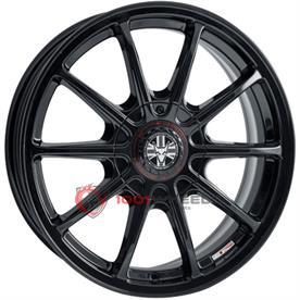 Wolfrace TrackReady Pro Lite gloss-black