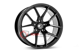 WRATH WF7 gloss-black